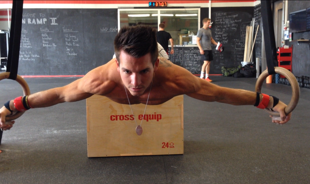 Calisthenics and my personal training style