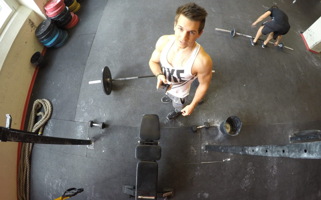 Random thoughts about training, nutrition and supplementation