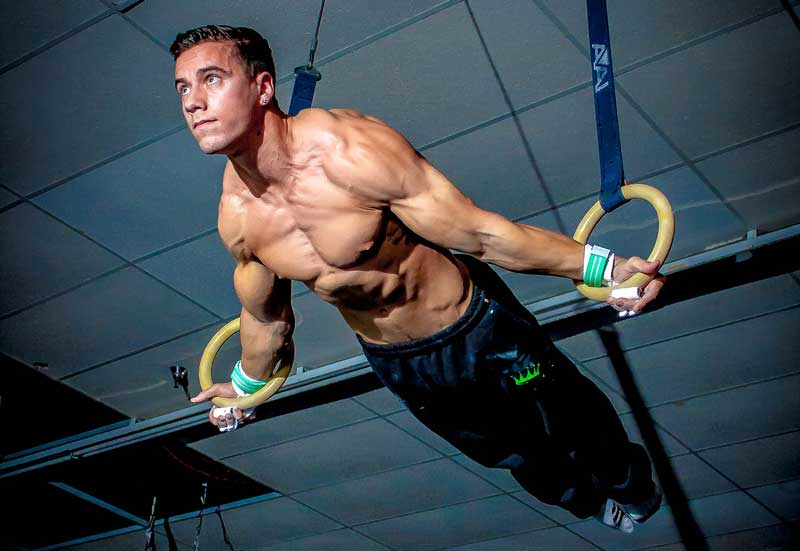 Interview: Jake Dalton Talks Training, Nutrition And Skill Development