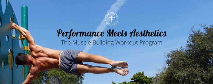 Bodyweight Exercises versus Weight Training: Performance Meets Aesthetics Ebook