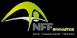 Logo New Functional Fitness