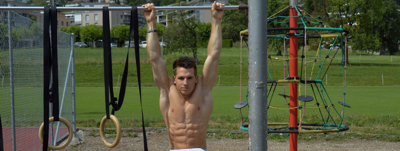 Fitnessprogramm - GymPerformance