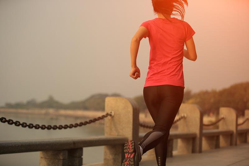 Cardio Training erhöht den Energieverbrauch