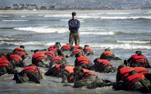 Neavy SEALs - Hell Week