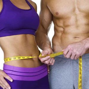 Abnehmen – 7 einfache Tipps für garantierten Fettabbau