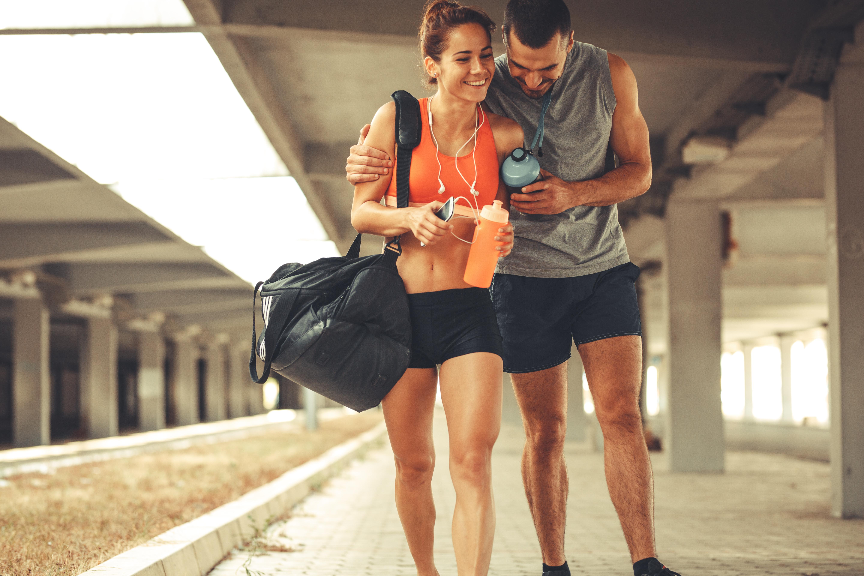 Mit einem Fitness Plan zur Top Figur!