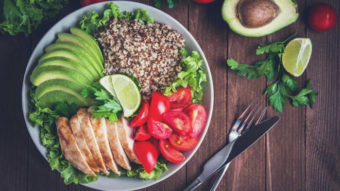 Fitness Ernährungsplan