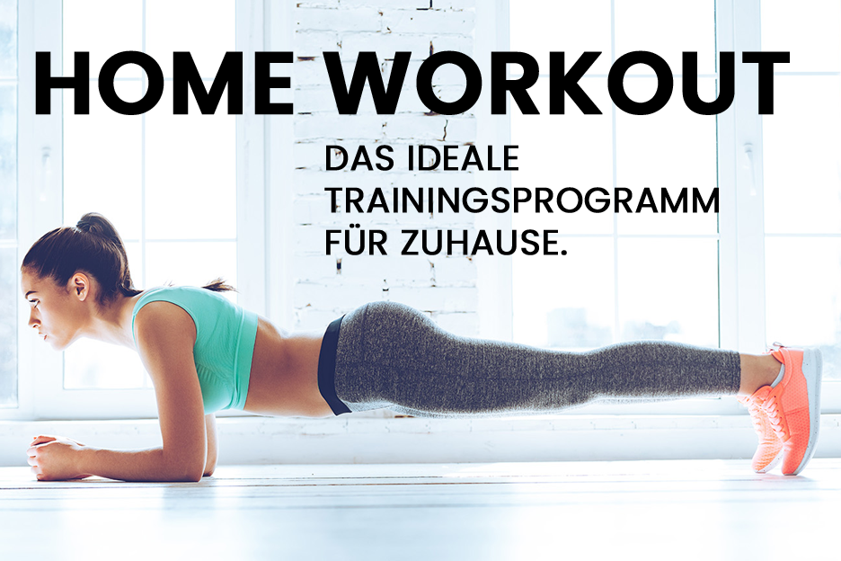 Beach Body Home Workout: Das ideale Trainingsprogramm für Zuhause.