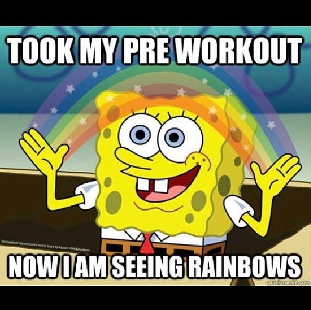 Pre Workout Booster wirken sich auf die Stimmung aus!