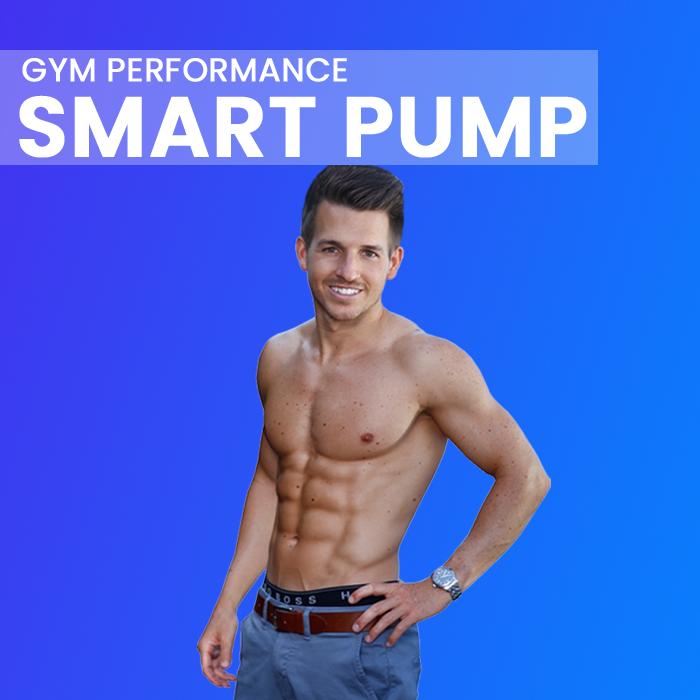 Gym Performance SMART PUMP