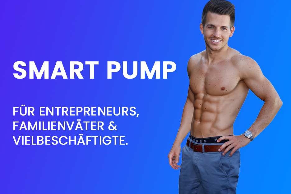 Gym Performance SMART PUMP
