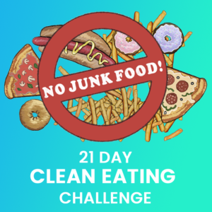 Gym Performance - 21-Day Clean Eating Challenge