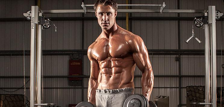 Muskelaufbau und Intermittent Fasting - Greg Plitt