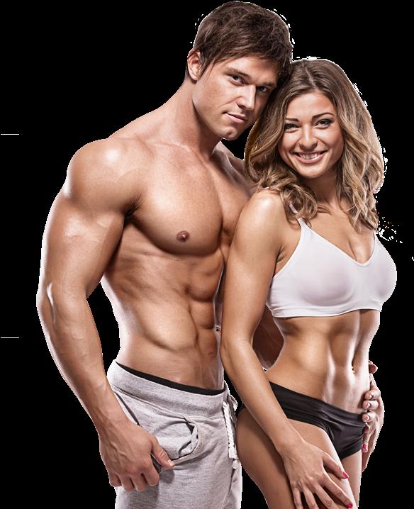 Der beste Trainingsplan für Männer und Frauen